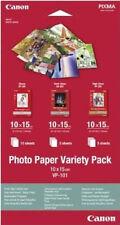 Papel de fotografía estándar para impresoras