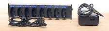 Intermec 852-906-001 - Ck30/Ck31 Series, 8-Slot Battery Charger - Ac3