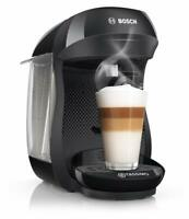 Bosch Tassimo Happy  Hot Drinks Coffee Multi Beverage Pod Machine Black