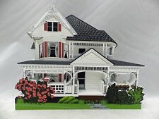 Shelia's Collectibles - Ap Barber's Queen Anne - Vict. Springtime Vii - #Vst32