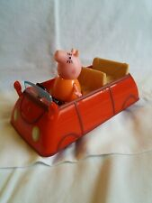 Peppa Pig Peppa's Red Car with 1 Figure 2003