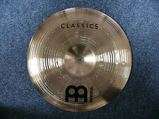 "Meinl Classics 14"" China C14CH  ---Demoware---"