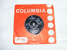 """Solomon  King  She Wears My Ring Original 1967 7"""" / I Get That Feeling Over You"""