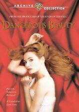 Dangerous Beauty DVD (1998) - Catherine McCormack, Rufus Sewell, Oliver Platt
