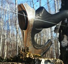 Axe. Dalag. Russian patterned axe.  collectible gift hunter Luxury men's gift.