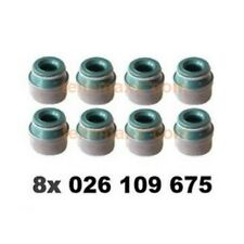VW 026109675 golf 1 2 3 Sharan polo t4 t3 Passat 32b 35l de válvula 8x juntas