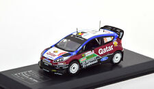 1:43 Direkt Collections Ford Fiesta  RS WRC #11, Rally Italy
