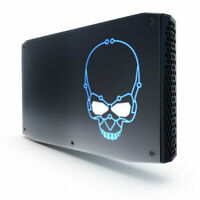 Intel NUC Mini Gaming PC Core I7 32GB RAM 1TB SSD Radeon Vega GFX 4GB WIN 10 PRO