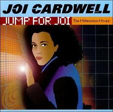 Cardwell, Joi : Jump for Joi CD