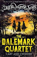 Cart and Cwidder (The Dalemark Quartet, Book 1) by Jones, Diana Wynne   Paperbac