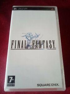 Final Fantasy I (Sony PSP)