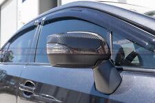 OE Style Mirror Covers (Upper) For 2014-2020 Subaru WRX/STI V1 (CARBON FIBRE)