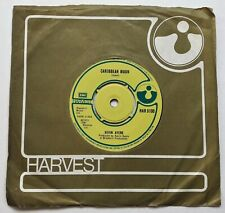 "Kevin Ayers - Caribbean Moon 7"" Single 1975 UK Reissue Harvest HAR 5100 EX"