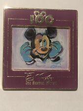 One Hundred Mickeys Pin Series (MM 044) - LE 3500 Disney Disneyland Mickey