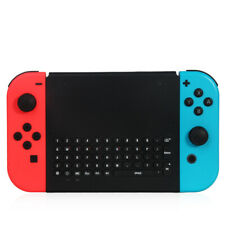 2.4GHz Wireless Remote Controller Keyboard for Nintendo Switch Joy-Con Game