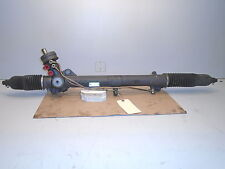 AUDI S4 1999-02 2.7 APB POWER STEERING RACK WITHOUT TIE ROD ENDS  8D1422071Q