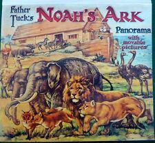 Father Tuck's Noah's Ark Panorama