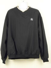 Ahead Authentics Golf Wind Wear 2XL XXL Long Sleeve Logo Chardonnay Golf Club CA