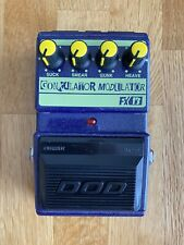 DOD FX13 Gonkulator Modulator Gitarren Effektpedal / Guitar FX