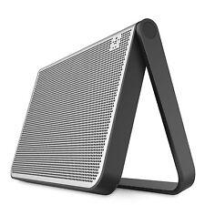 Belkin Fusive Altoparlante portatile Bluetooth Wireless sistema con microfono