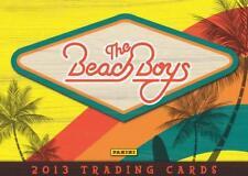 2013 Panini The Beach Boys FULL BASIC SET 120 CARDS