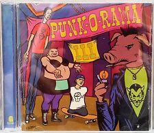 Various Artists - Punk-O-Rama III (3) (CD 1998) Punk Compilation