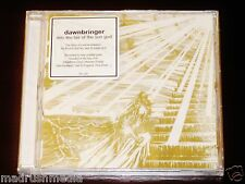 Dawnbringer: Into The Lair Of The Sun God CD 2012 Profound Lore Recs PFL097 NEW