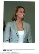 Photo originale Monaco  Princesse  Charlene- GP Monaco 2010 ( 160 )