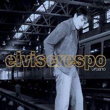 Crespo, Elvis Urbano CD ***NEW***