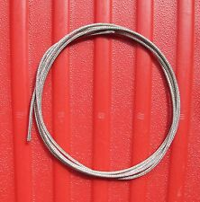 5 Feet.Vintage Style Braided Shield Stranded Single Conductor Guitar/Pickup Wire