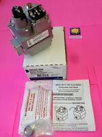 36C03-300 White-Rodgers 36C03-333 24 Volt Furnace Boiler Gas Valve Honeywell NEW
