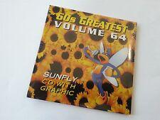 Cdg-SF064 Sunfly Karaoke CDG