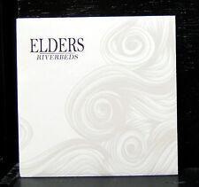"""Elders - Riverbeds / Windtalker Mint- 7"""" Hardcore 45 EP 2012 Dreadwind DR001"""