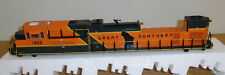 LIONEL #38744 GREAT NORTHERN SD70ACe DIESEL LOCOMOTIVE #1899 SHELL O SCALE TRAIN