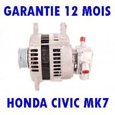 Honda CIVIC 1.3 1.4 1.6 1.7 Anti Arceau Lien Arrière
