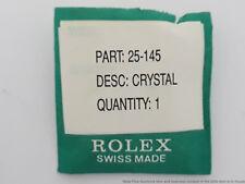Rolex Cyclops 145 Genuine Authentic Genuine UnSealed Watch Crystal