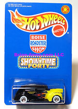 Hot Wheels Showtime 40 Ford, Boise Roadster Show promo