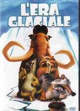 DVD L'era glaciale  NUOVO