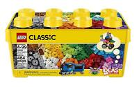 LEGO 10696 Creator Classic Medium Creative Brick Box Open Ended Building Play