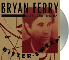 "Bryan Ferry ""bitter-sweet"" Deluxe Edition CD NEU Album 2018 ""Babylon Berlin"""