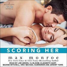 Scoring Her (MP3)