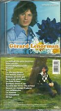 CD - GERARD LENORMAN : Le meilleur de GERARD LENORMAN / BEST OF ( NEUF EMBALLE )