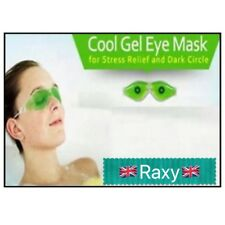 Multipurpose Magnetic Eye Cool Mask Vision Zone Cool Mask