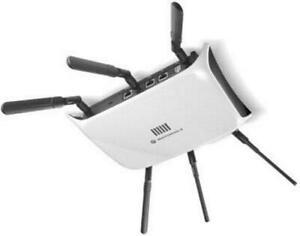 Zebra/Motorola AP-7131-60028-WR 802.11n Gigabit Access Point 6  External Antenna