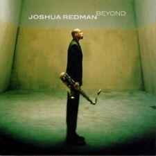 Joshua Redman Beyond (2000)  [CD]