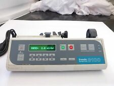 GRASEBY 3100 SYRINGE INFUSION PUMP DRIVER NEONATAL MEDICAL ADMINISTRATION UK
