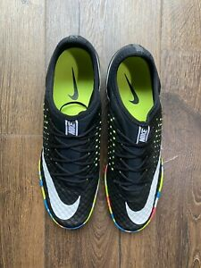 FALSO Involucrado semáforo  Nike Elastico Soccer Shoes for sale | eBay