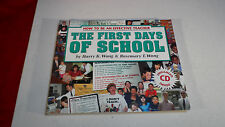 First Days of School : How to Be an Effective Teacher w/ Never Cease to Learn CD