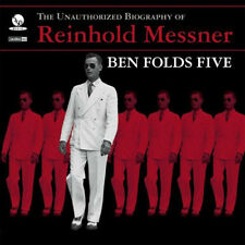 AS   Ben Folds Five - The Unauthorized Biography Of Reinhold Messner 180g LP