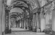Toulouse - the Capitoline - Room of Illustrious